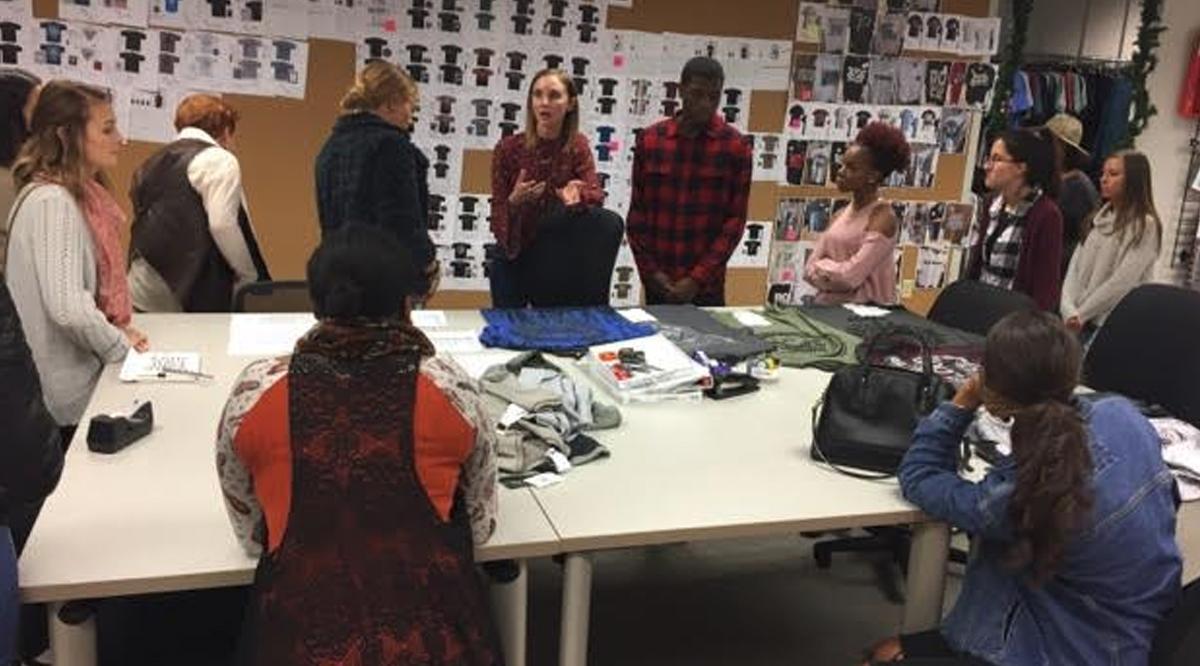 Fashion Merchandising Minor University Of Central Missouri
