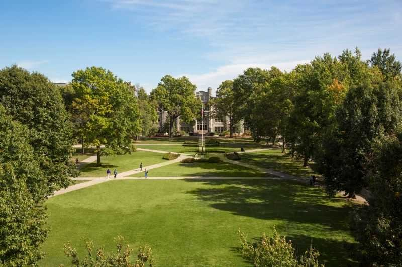 """UCM Earns Spot on Princeton Review's """"Best of Midwest"""" List for 18th Year"""