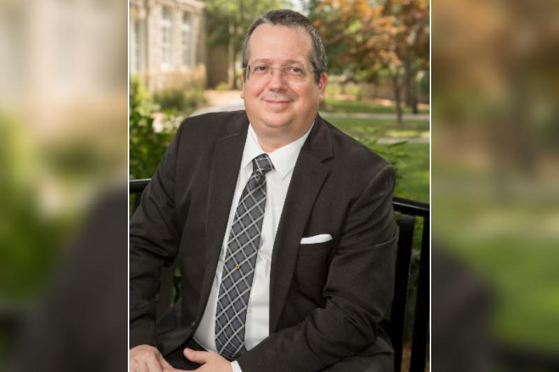 After Serving as Interim Dean, Sawyer Now Leads CAHSS in Permanent Role