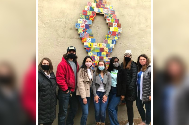 UCM Students' RISE Puzzle Palettes Project Enhances Autism Awareness