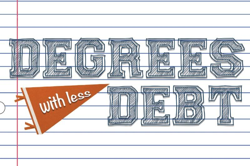UCM Recognized in St. Louis Graduates' Report, 'Degrees with Less Debt
