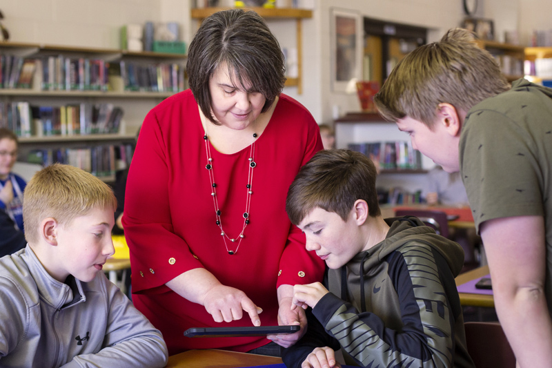 Educational Technology at UCM Ranked Number One Nationally