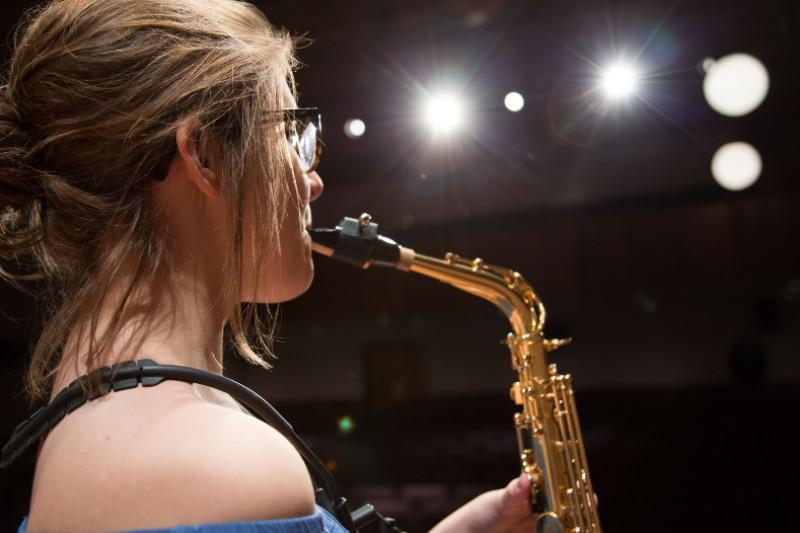 UCM Music Announces Concerts and Events Calendar for Spring 2020