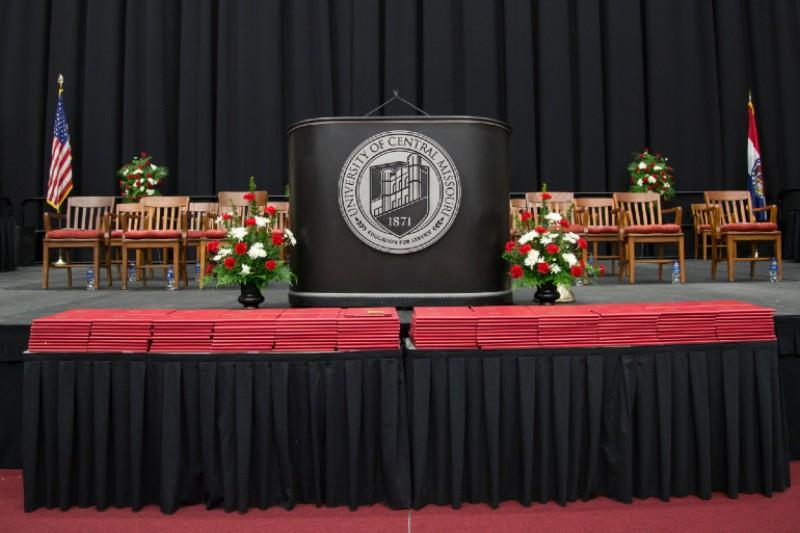UCM Fall 2020 Commencement Dec. 11-13 Features 10 Separate Ceremonies