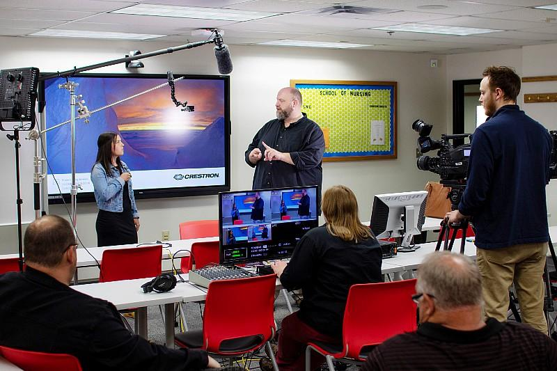 UCM College of Education Receives Public Media Awards for 'KMOS Classroom: Summer School'