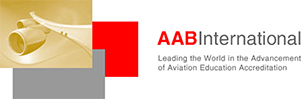 AAB International logo