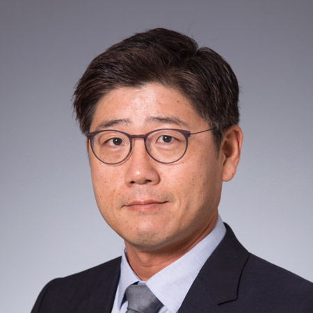 Photo of Dr. Woo-young Lee