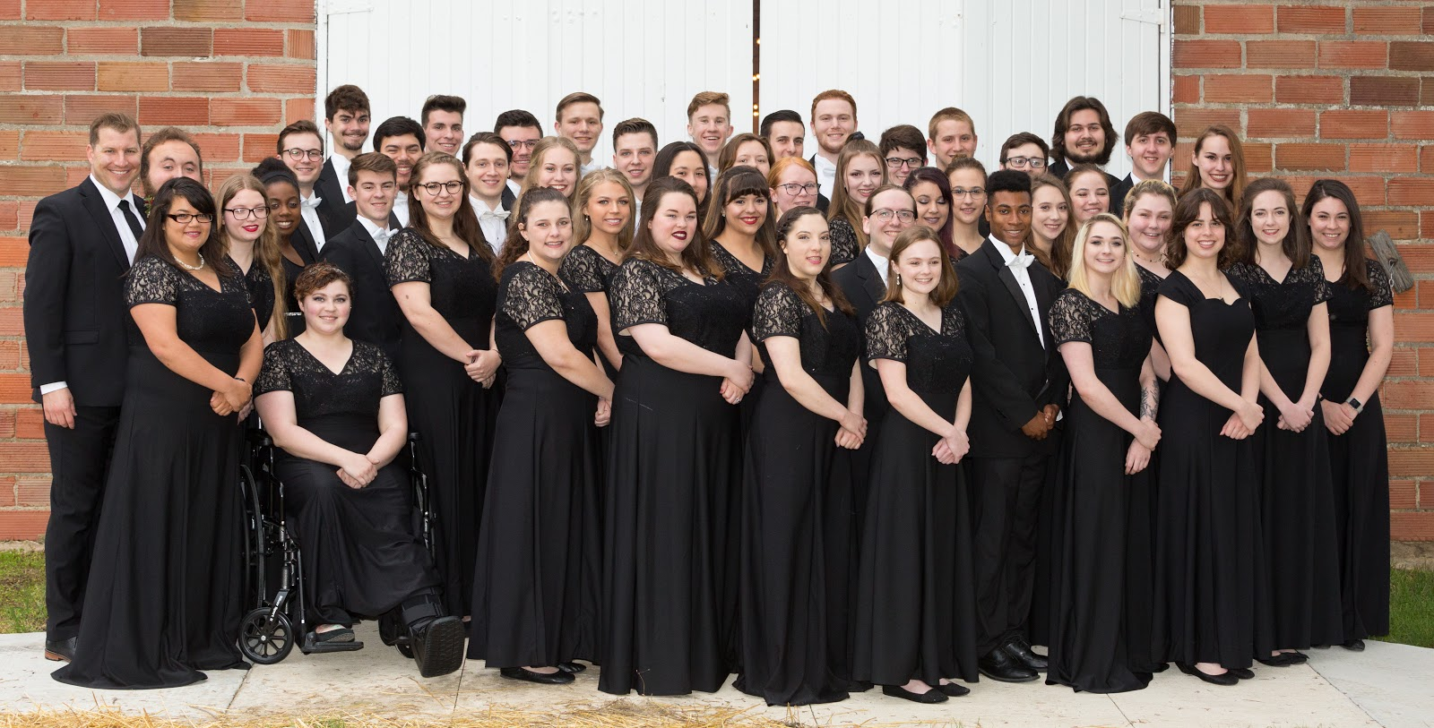Choir picture