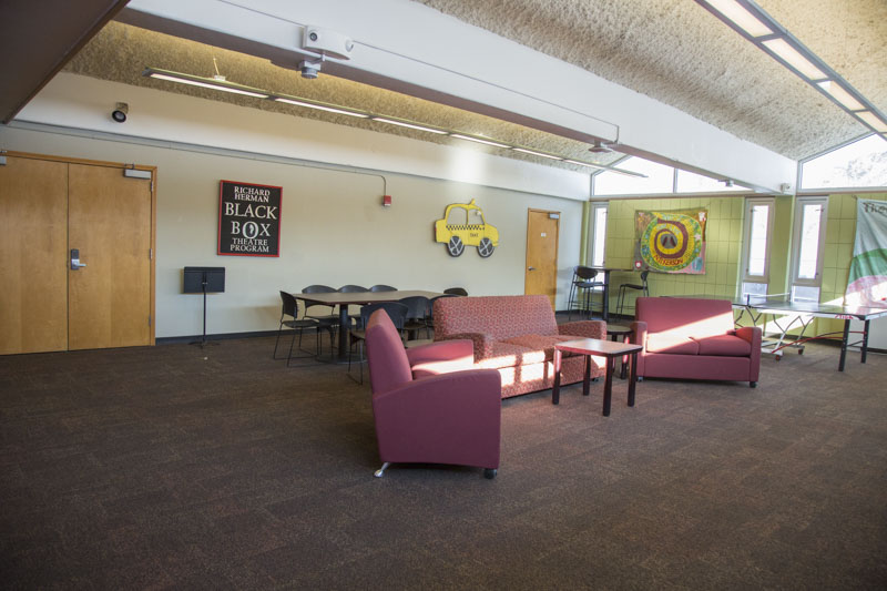 Nickerson Lounge