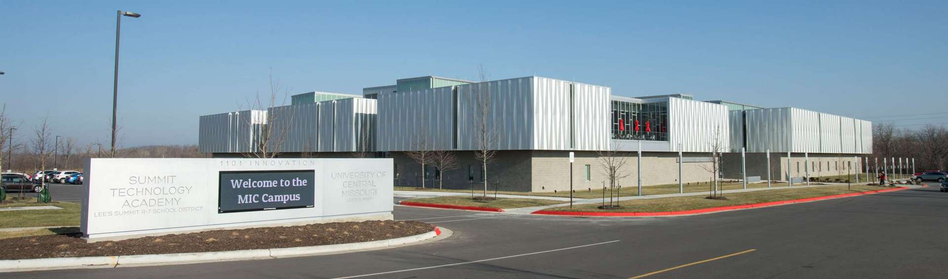 Missouri Innovation Campus