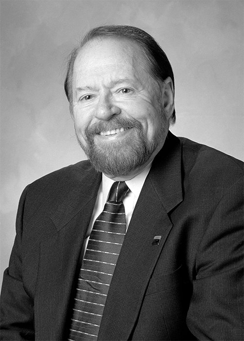 Bobby R. Patton