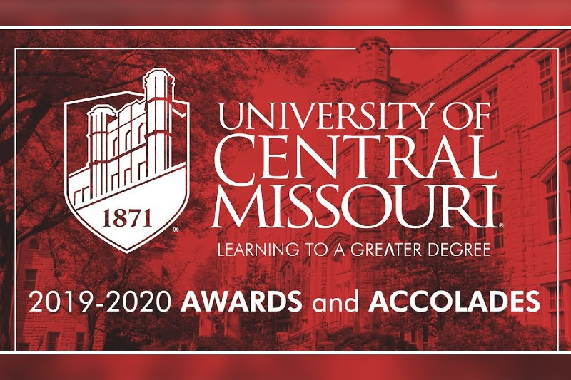 UCM's 2019-2020 Awards and Accolades