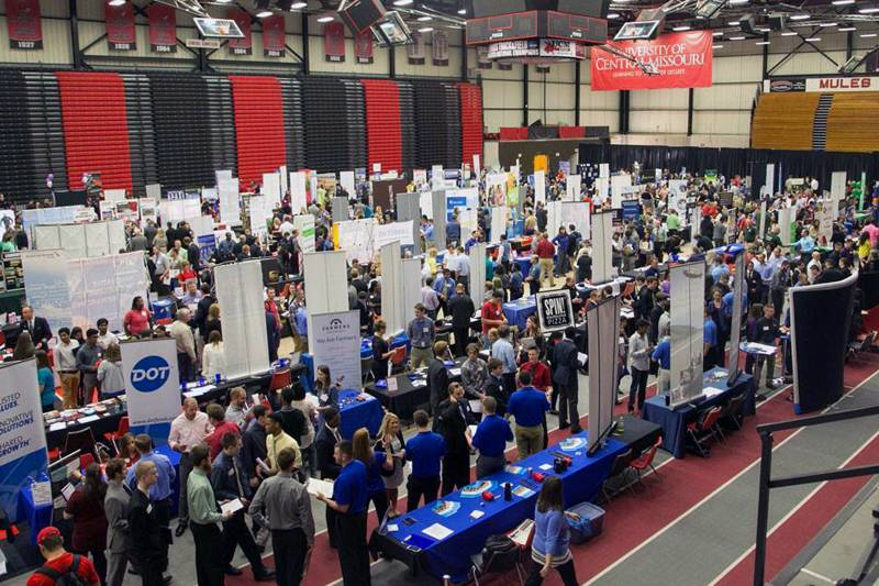Big Career Expo