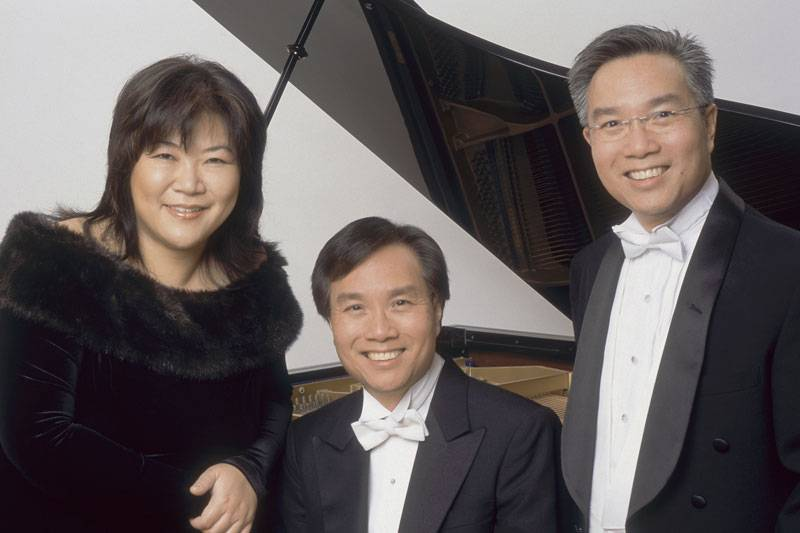 Cheng-Chow Trio