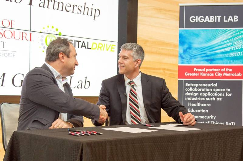 Greater Kansas City MetroLab Partnership