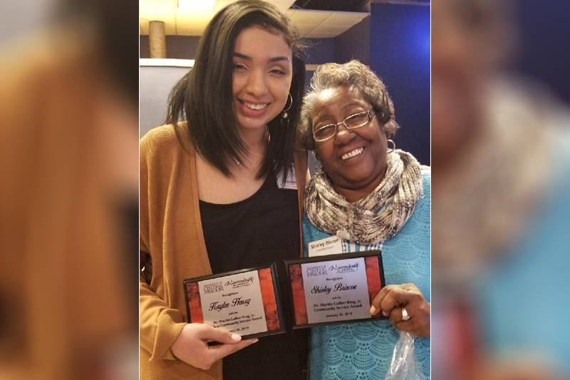 2019 MLK Service Award Winners