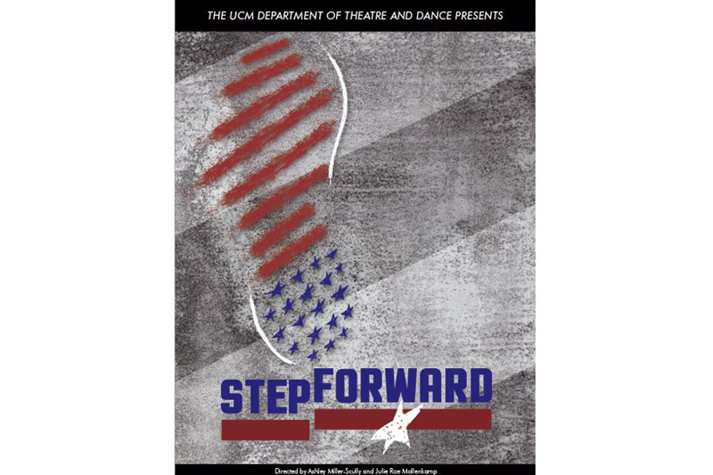 Step Forward