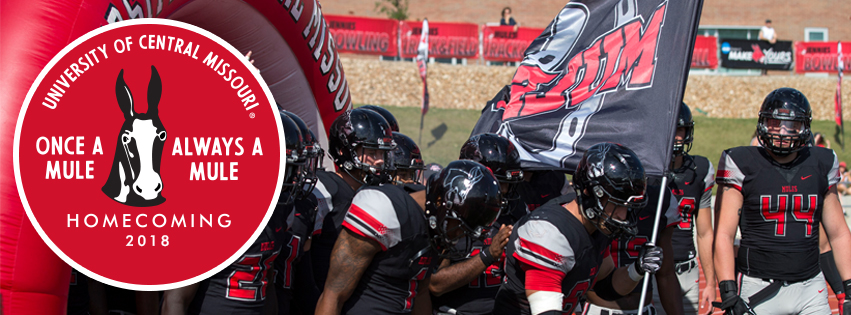 UCM Homecoming Facebook Cover 3