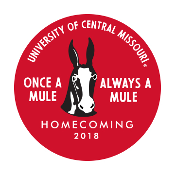 UCM Homecoming Facebook Profile Image 1