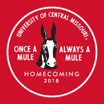 UCM Homecoming Facebook Profile Image 2