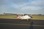 airplane at UCM's Skyhaven Airport