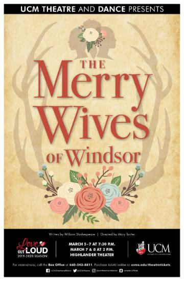 The Merry Wives of Windson